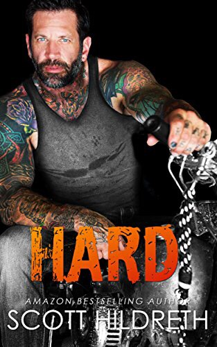 HARD by Scott Hildreth