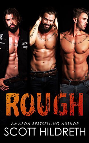 ROUGH by Scott Hildreth