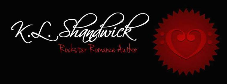 KL Shandwick - Author Banner