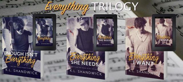 KL Shandwick - Everything Series Promo