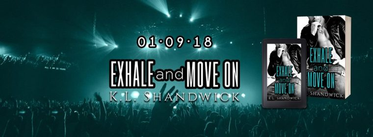 KL Shandwick - Exhale and Move On Banner