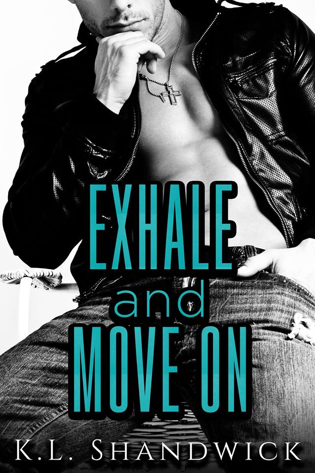 KL Shandwick - Exhale and Move On Cover