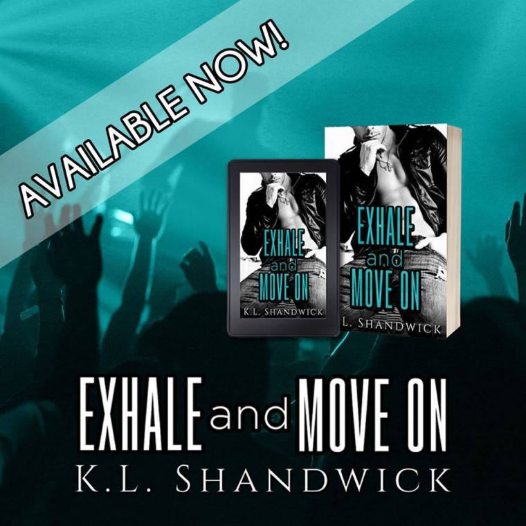 KL Shandwick - Exhale and Move On Live Teaser