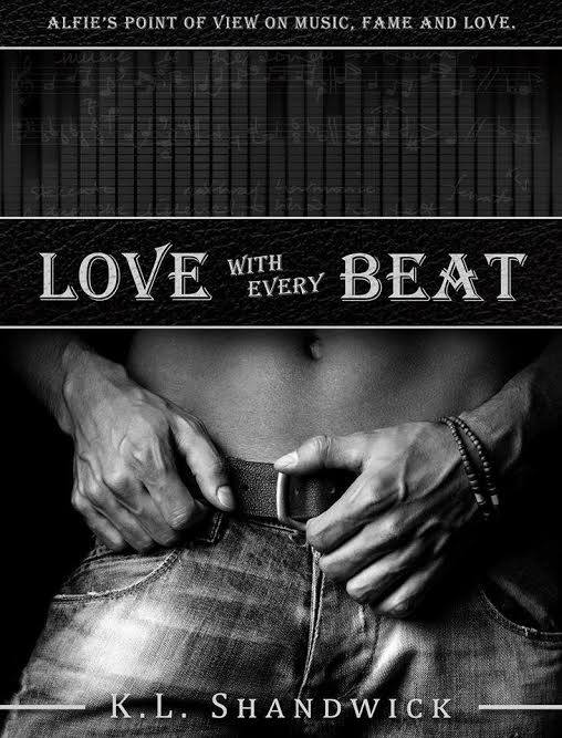 KL Shandwick - Love With Every Beat Cover