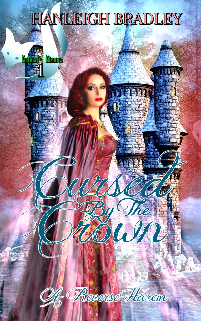 CURSED BY THE CROWN by Hanleigh Bradley
