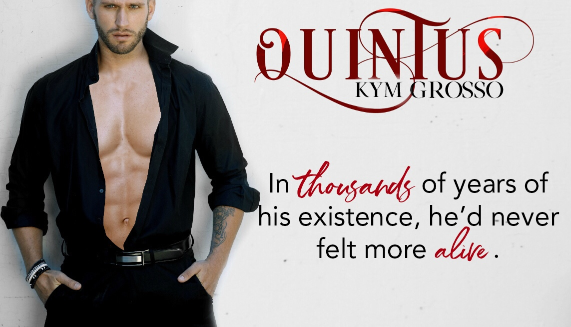 QUINTUS by Kym Grosso