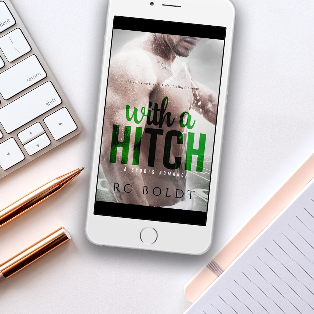 WITH A HITCH by RC Boldt